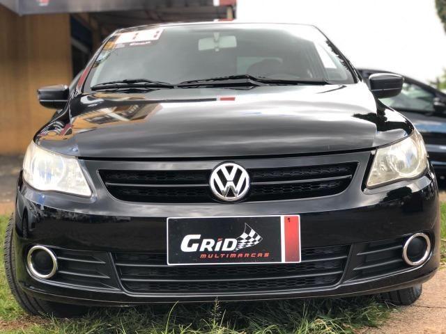 Lindo VW Voyage 1.0 Completo!!! - Foto 7