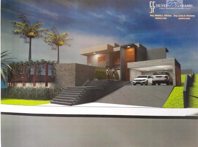 Casa, Primeira Linha, Criciúma-SC - Foto 7