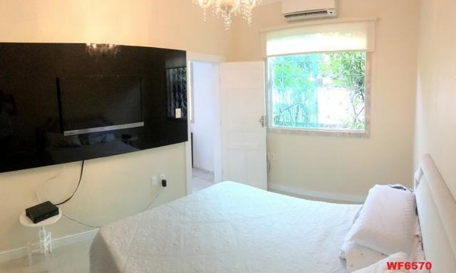 Casa duplex bairro Parquelândia, 5 quartos, 3 vagas, reformada, projetada, - Foto 3