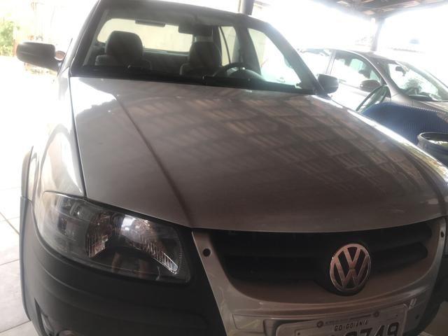 Volkswagen gol titan G4