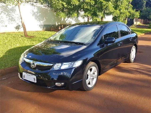 Honda Civic LXS Super Conservado