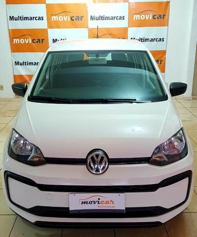 VW/UP! Take 2018 Apenas 48Mil/km