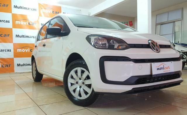 VW/UP! Take 2018 Apenas 48Mil/km - Foto 5