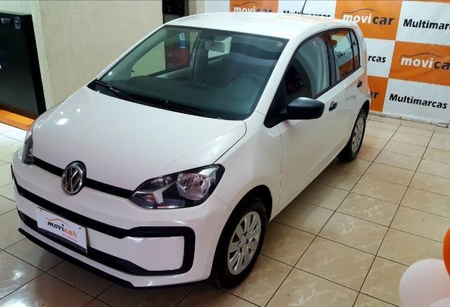 VW/UP! Take 2018 Apenas 48Mil/km - Foto 6