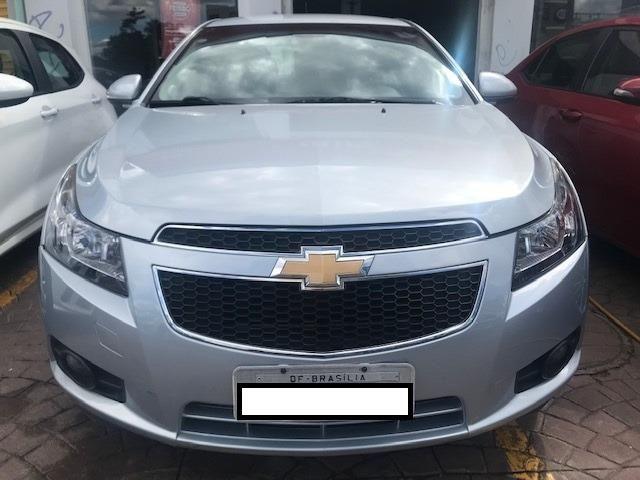 Chevrolet Cruze LT - 2012 - Foto 5