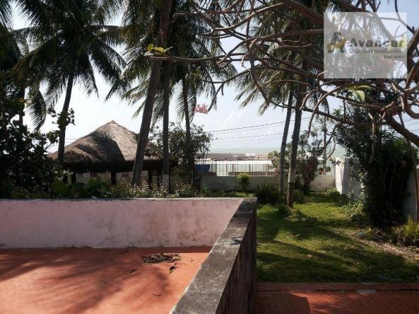 Excelente Casa Beira Mar - Foto 5