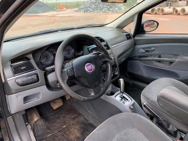 Fiat Linea 2011 HLX Completo ( Vendo a vista ou Financiado AC.Troca ) - Foto 9