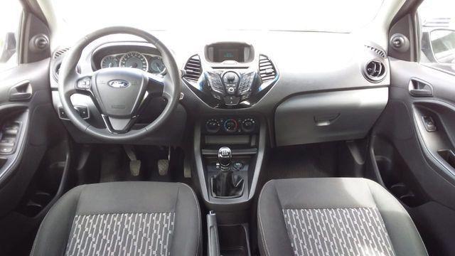 Ford Ka+ 2017 - Novíssimo, oportunidade! - Foto 5