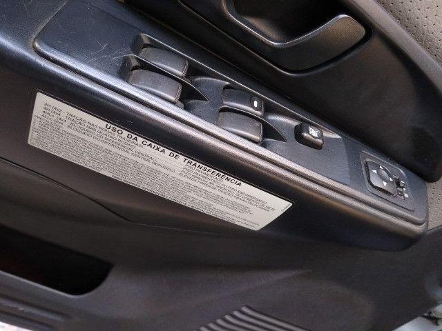 Mitsubishi Pajero TR4 4x4 Automática - 2007 - Foto 9