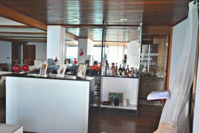 Cobertura no Edifício Petrópolis-Natal - Foto 9