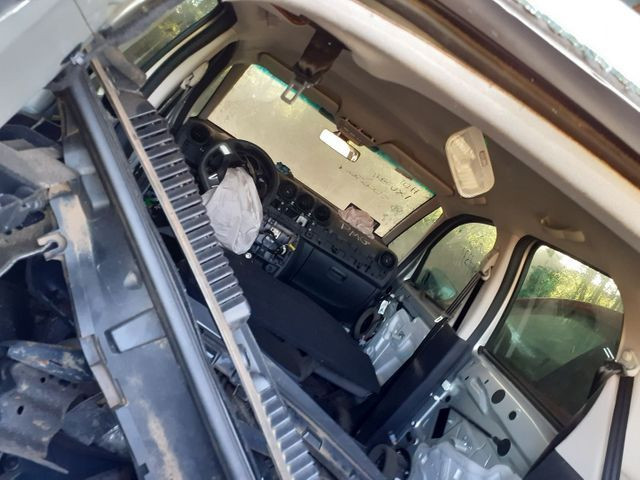 Sucata Aircross 2018 1.6 automático  - Foto 3