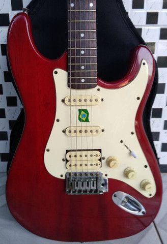 Guitarra samick. - Foto 2