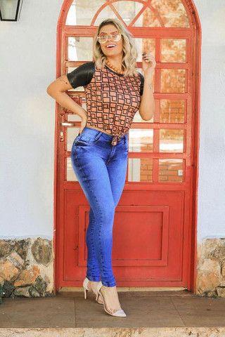 Calças jeans no Atacado - Foto 4