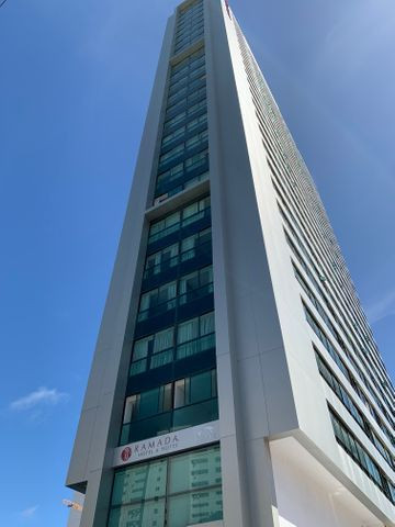 Hotel Ramada & Suítes, excelente Flat em Boa Viagem - Foto 18