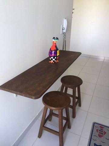 Apartamento Porto de Galinhas temporada - Foto 18