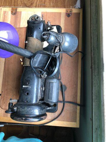 Máquina de costura reta - Foto 3