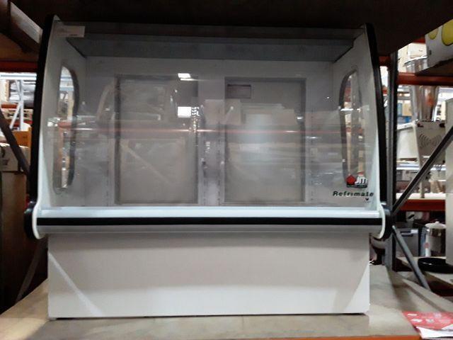 Balcao vitrine seca 1.26mts - Foto 2