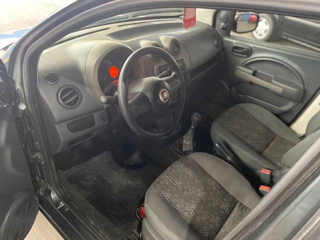 Fiat uno vivace 2013 1.0 completo flex - Foto 5