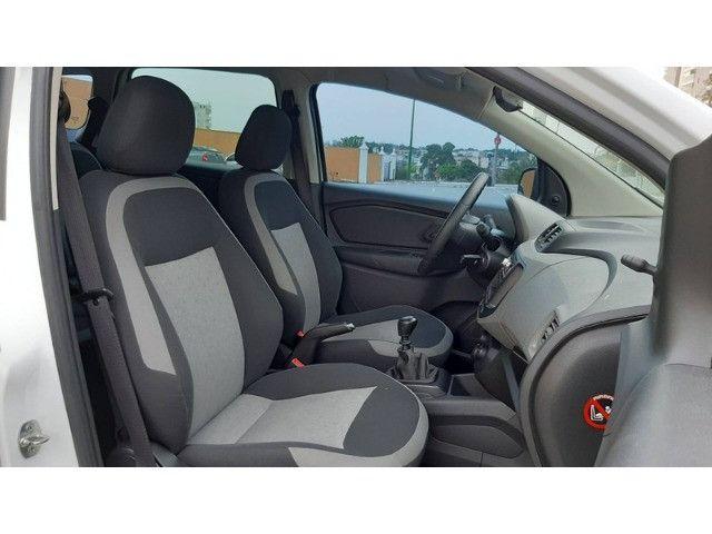 Chevrolet Spin 1.8 LT 8V Flex 4P Manual (2016) - Foto 5