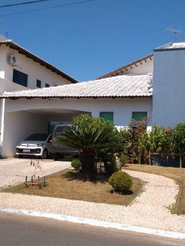 Casa Térrea com 4 Quartos no Jardins Madri  - Foto 2