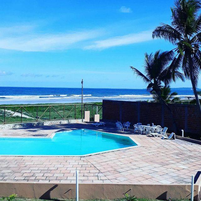 Apartamento na praia do Guaibim - Foto 4
