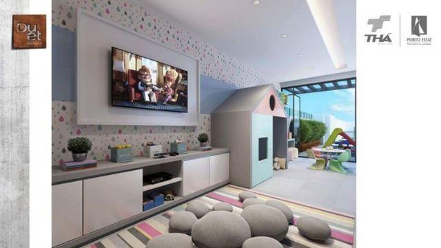 Apartamentos a partir de 127m² à venda - Mercês - Curitba - Foto 2