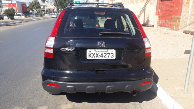 Honda CR_V EXL 2009 - Foto 6