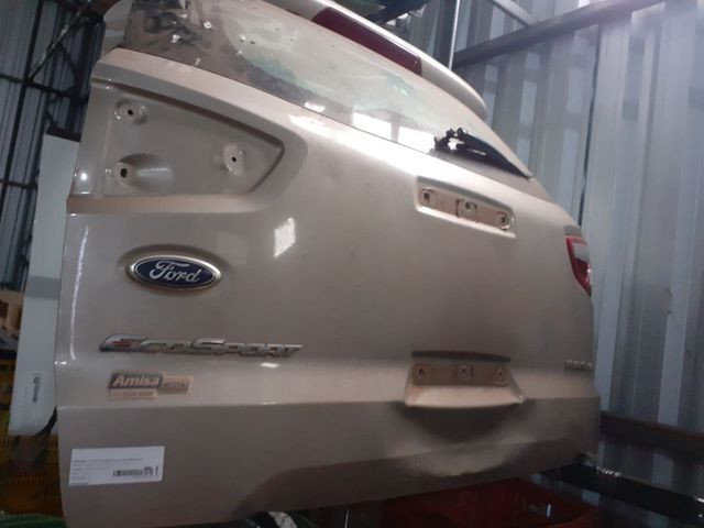 Sucata Ford EcoSport 2014 1.6 freestyle - Foto 2