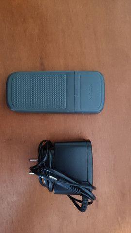 Spare Celular para idosos lanterna celular para Nokia 1208 - Foto 3