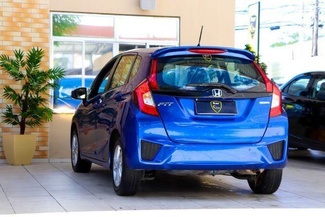 Honda fit lx automático 2015 - Foto 5