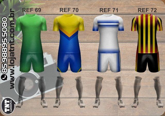 Conjunto Esportivo - Foto 4