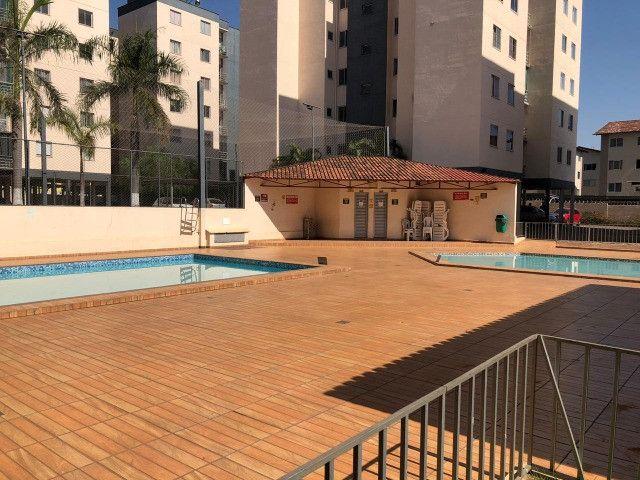 Residencial Parque Oeste - Apartamento 3 quartos sendo uma suíte - Foto 3