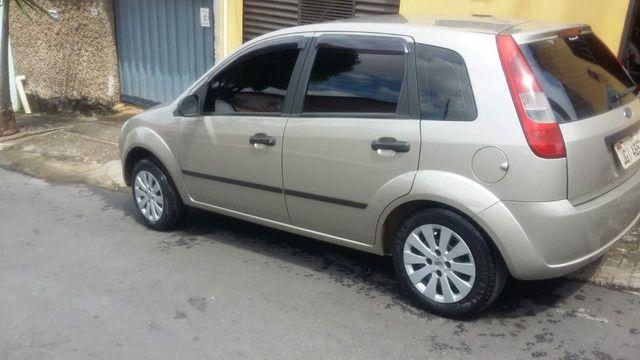 Ford Fiesta 2006 - Foto 3