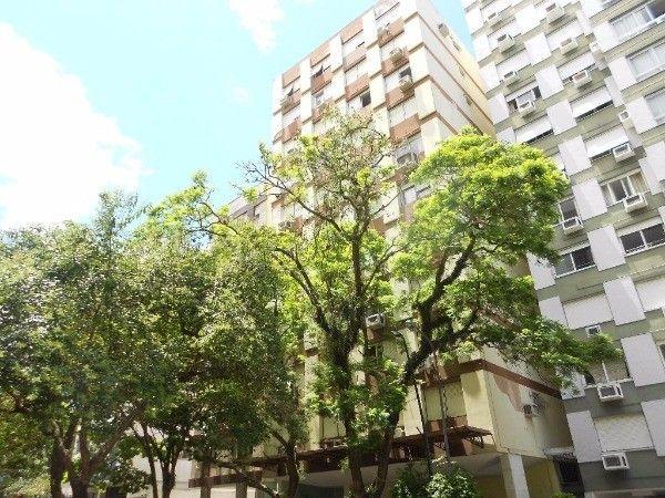 Apartamento à venda com 3 dormitórios em Centro, Porto alegre cod:2329