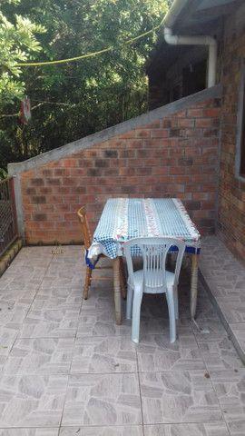 Alugo casa para veraneio em Arambaré 01 quadra da praia - Foto 10