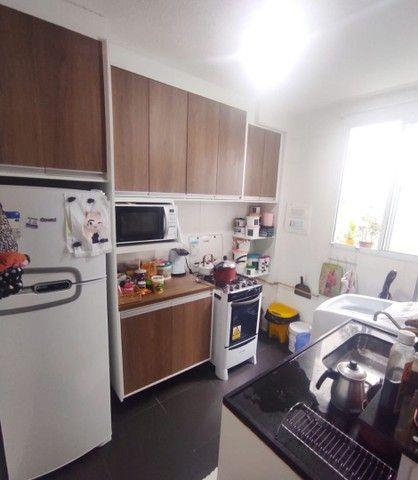 Apartamento Térreo com garden 2 quartos Chapada dos Sábias  - Foto 4