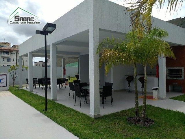 Apartamento 2 quartos a venda, bairro Flores, Residencial Liberty, Manaus-AM - Foto 17