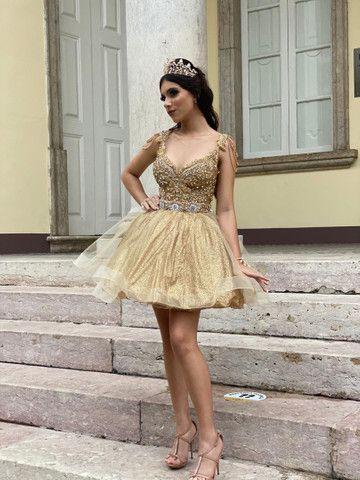 Coleção de vestido de debutante 2021 - 15 anos  - Foto 5