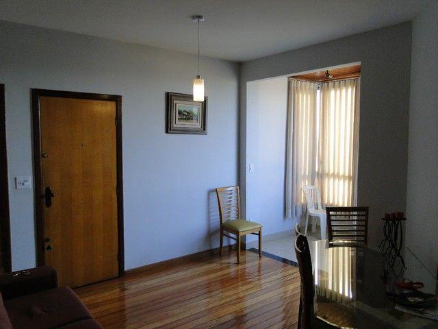 Cobertura à venda, 3 quartos, 1 suíte, 2 vagas, Camargos - Belo Horizonte/MG - Foto 5