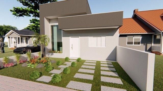 Elaboração de projetos desenhos plantas para construção e geral - Foto 5