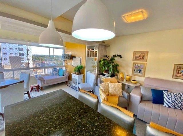 Apartamento à venda com 3 dormitórios em Navegantes, Capao da canoa cod:17026 - Foto 14