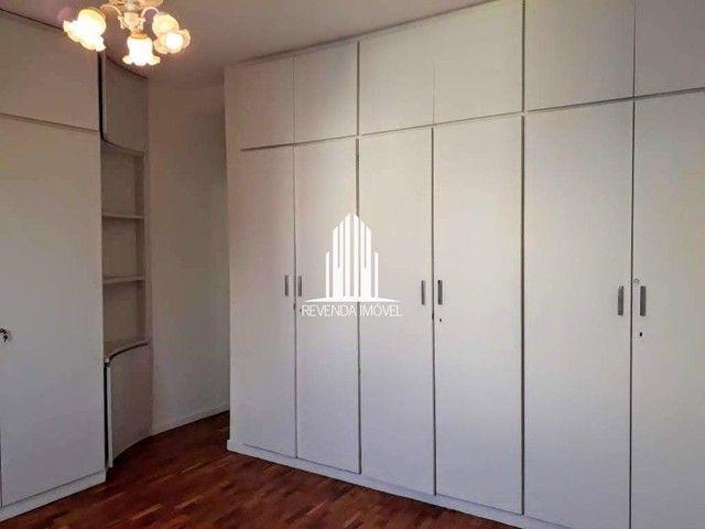 Apartamento para locação de 211m²,4 dormitórios no Itaim Bibi - Foto 5