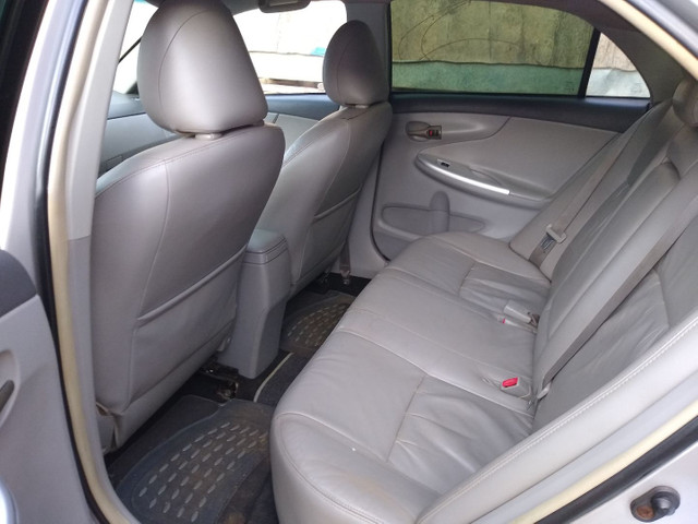Toyota corola 2010 XEI MANUAL - Foto 2