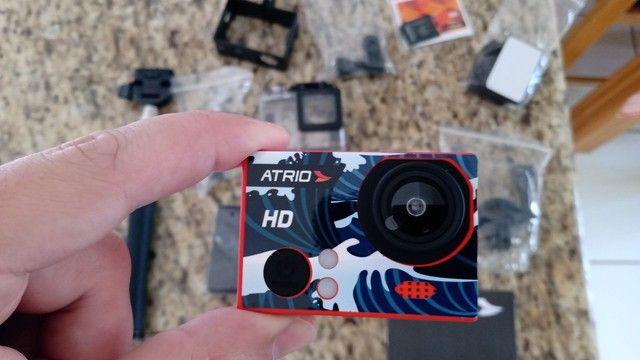 Camera Multilaser átrio HD - Foto 2