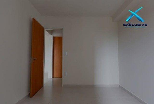 Apartamento para venda c com 2 quartos em Setor Negrão de Lima - Goiânia - GO - Foto 4