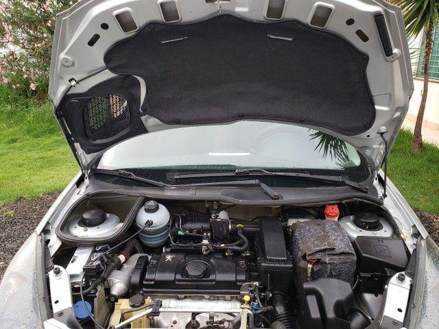 Peugeot hoggar 1.4 8v 2012 - Foto 20