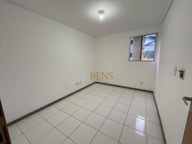 Apartamento com 3 dormitórios para alugar por R$ 850,00/mês - Sandra Cavalcante - Campina  - Foto 12