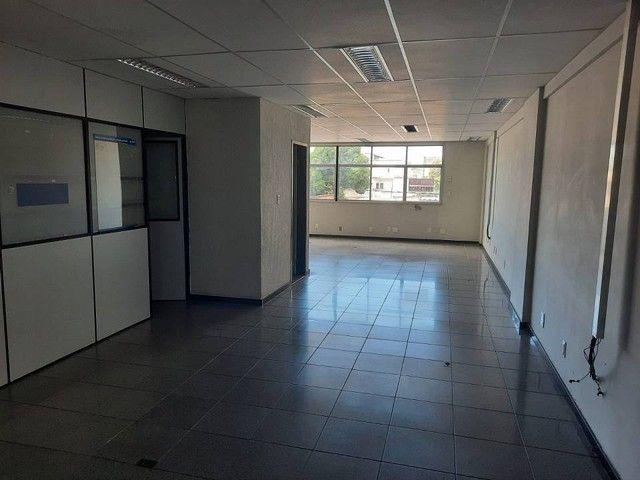 Sala/Conjunto para aluguel 85 m2 Santa Luíza (Barro Vermelho -Próx Reta da Penha) Vitória  - Foto 11