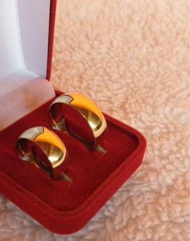 Alianças de noivado  - Foto 2