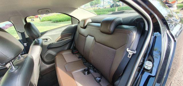 Chevrolet Cobalt LTZ  1.8 8V (Aut) (Flex)  - Foto 9